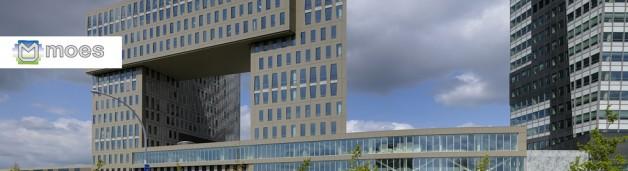 Hurks Moes Bouw – Informatiemanagement